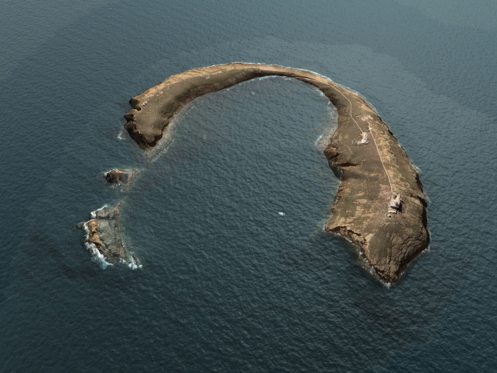 Vista-aérea-Islas-Columbretes